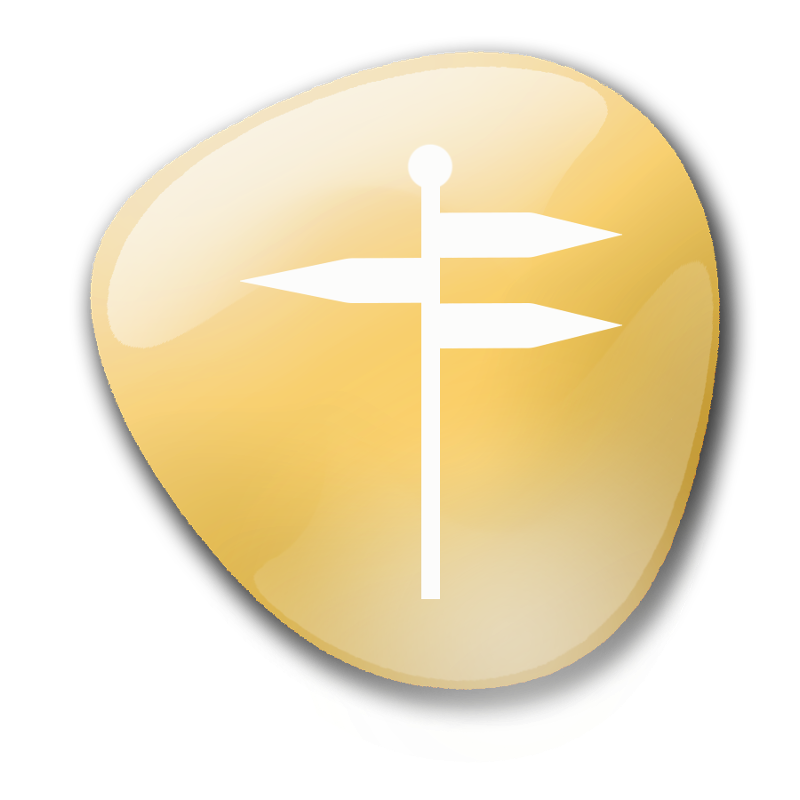 Guiding Questions icon